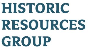 Business Partners Historic Resources Group