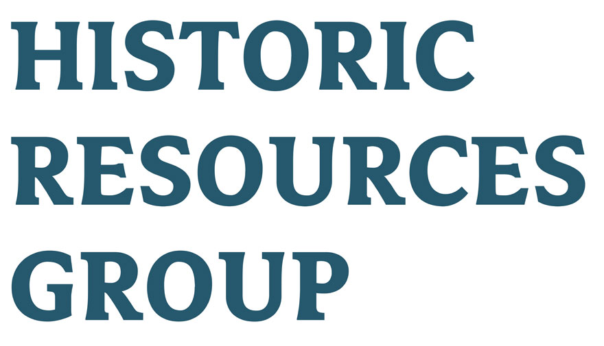 Historic Resources Group