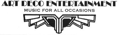 At Deco Entertainment Logo