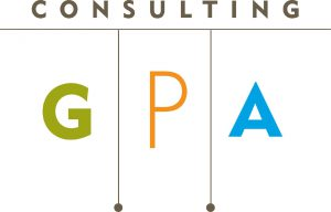 GPA Consulting Logo